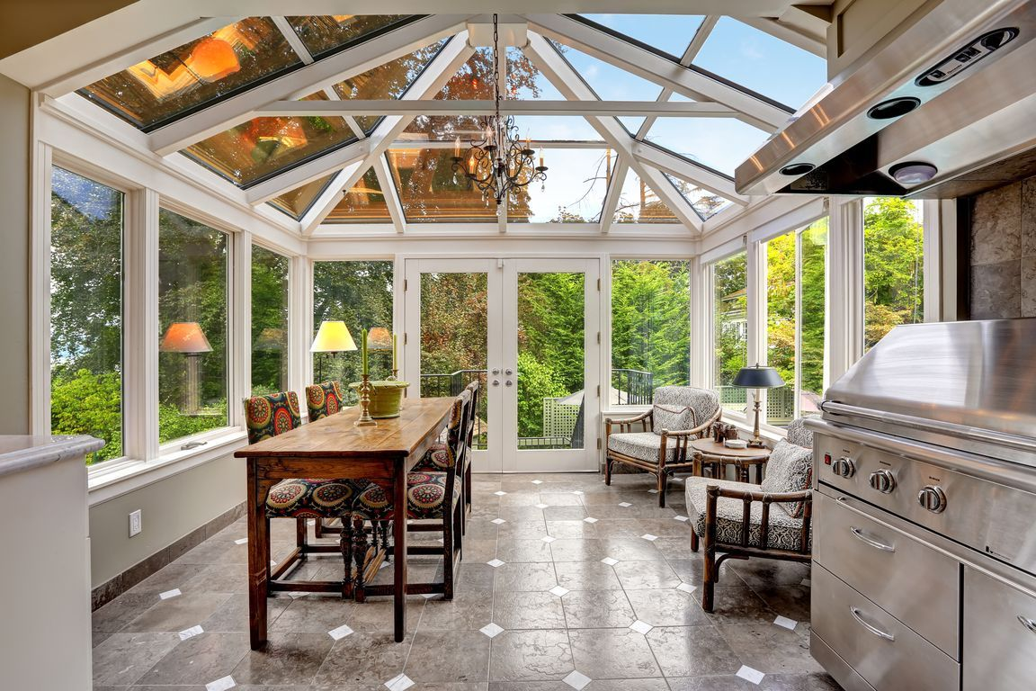 Conservatory Prices: The Easy Guide To Get Cheap ...